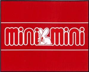 ミニミニロゴ